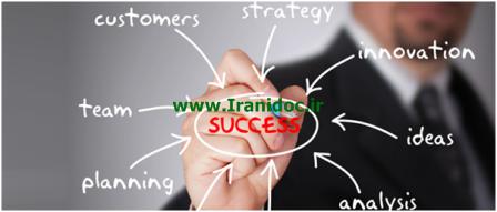 پایان نامه بررسی کیفیت زندگی کاری و مدیریت ارتباط با مشتری