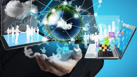 پایان نامه بررسی تأثیر استفاده از فناوری اطلاعات بر عملکرد عملیاتی منابـع انسانی