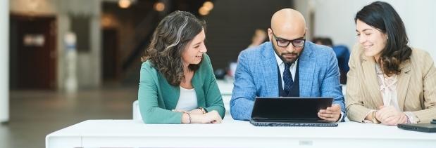 پایان نامه سبک مدیریت مشارکتی با تعهد سازمانی